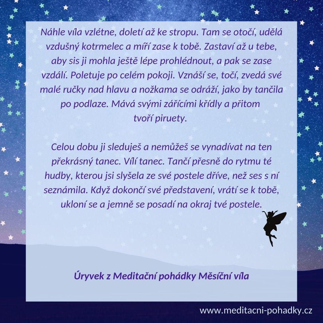 Meditační pohádky
